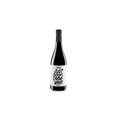 Just fck good wine red van Neleman, 6 x 750 ml