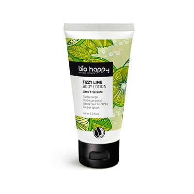 Fizzy Lime Bodylotion van Bio Happy, 1x 150 ml.