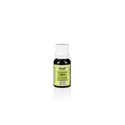 Amla hair oil van Khadi, 1 x 10 ml