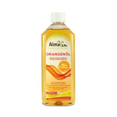 Orange cleaner van AlmaWin, 6x 500ml