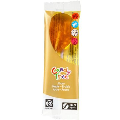 Ahornlollies van Candy Tree, 40 x 1 stk