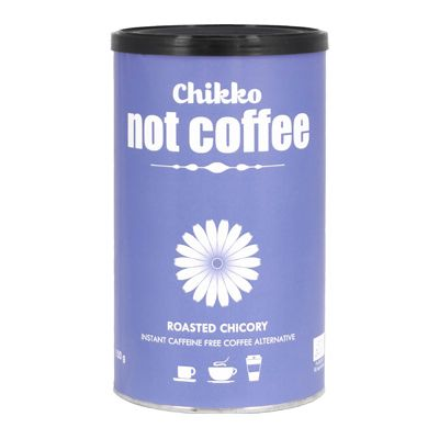 Cichorei geroosterd van Chikko not coffee, 6x 150 gr