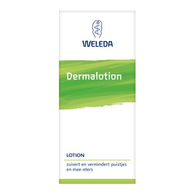Dermalotion van Weleda, 1x 50ml