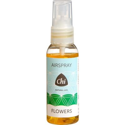 Flowers airspray van Chi, 1 x 50 ml