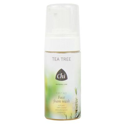 Tea Tree shampoo van Chi, 1x 150ml