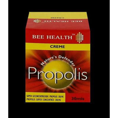 Bee health propolis creme van Bee Health, 1 x 30 ml