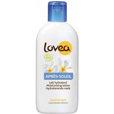 After sun van Lovea, 1x 125 ml