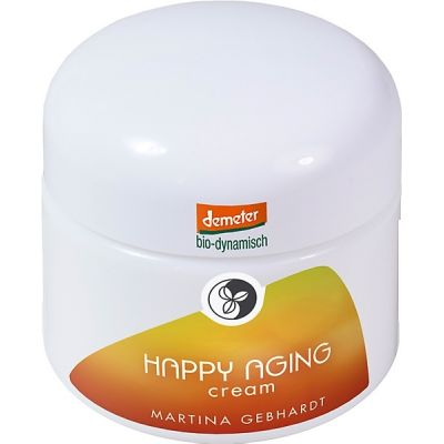 Happy aging cream van Martina Gebhart, 1x 50 ml