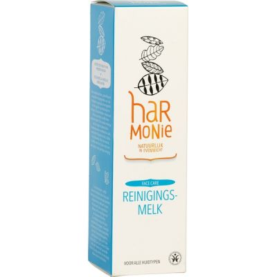 Cleansing milk van Harmonie, 1x 150ml