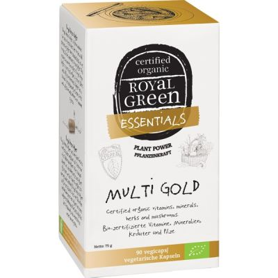 Multi Gold van Royal Green, 1 x 90 stk
