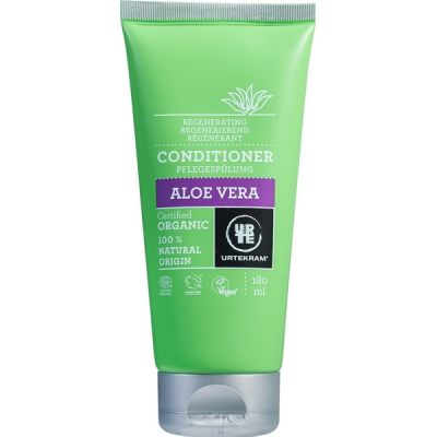 Aloe vera conditioner van Urtekram, 1 x 180 ml