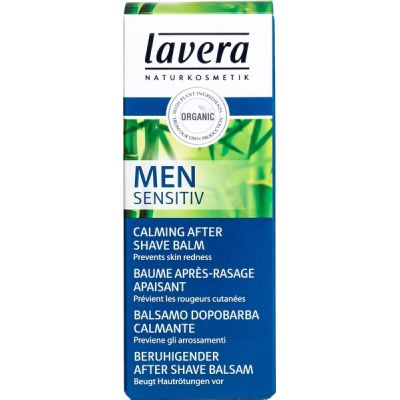 Calming after shave balsam van Lavera, 1 x 50 ml