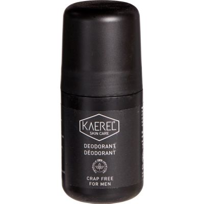 Deodorant van Kaerel skin care, 1 x 75 ml