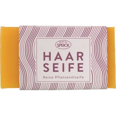 Haarzeep van Made by Speick, 1 x 45 g