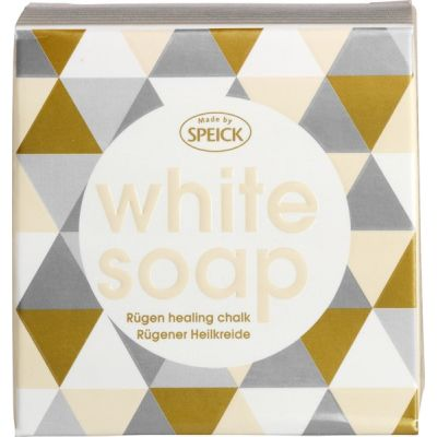 White Soap van Made by Speick, 1 x 100 g