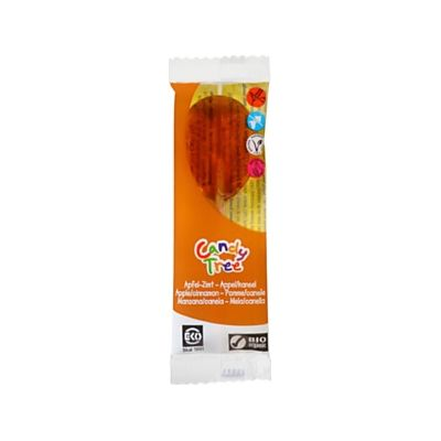 Appel-kaneellollies van Candy Tree, 40 x 1 stk