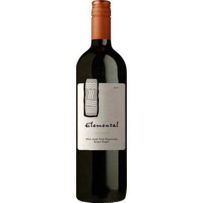 Carmenere van Elemental, 6 x 750 ml