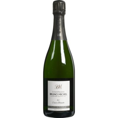 Champagne van Bruno michel, 6 x 750 ml