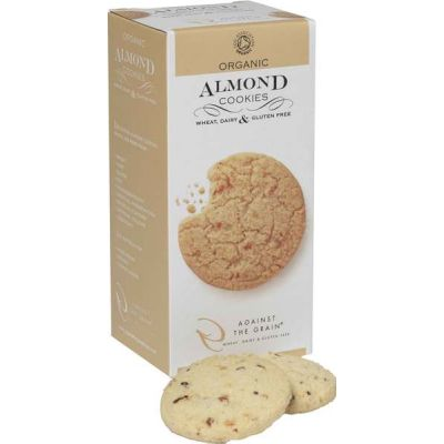 Almond cookies GV van Against the Grain, 1x 150 g