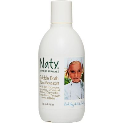 Babycare Bath van Naty, 1 x 250 ml