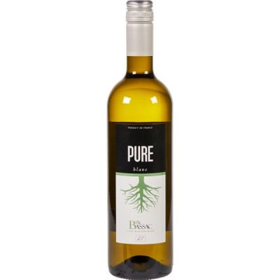 Blanc van Pure, 6 x 750 ml