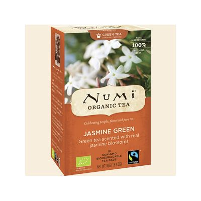 Monkey king - jasmine thee van Numi, 6x 36 gr