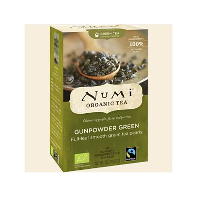 Temple of heaven - gunpowder�� thee van Numi, 6x 36 gr
