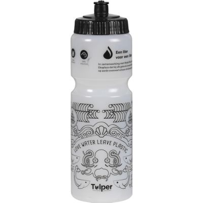 Bidon Ocean van Tulper, 1 x 750 ml