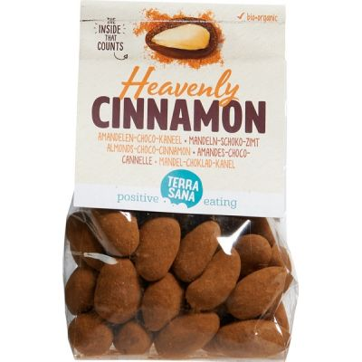 Heavenly cinnamon van TerraSana, 10 x 150 g