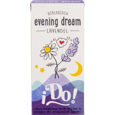 Evening dream van IDO, 12 x 30 g