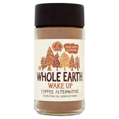 Wake-cup guarana drink van Whole Earth, 9 x 125 g