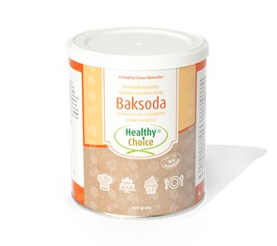 Baksoda van Healthy choice, 12 x 300 g