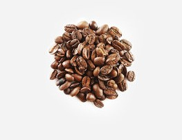 Arabica dark roast Cafe Femenino van SUN coffee bonen, 1 x 1 kg