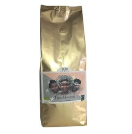 Arabica Gold Roast Blue Mountain van SUN coffee bonen, 1 x 1 kg