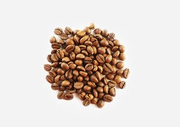 Arabica medium roast Santa Rosa van SUN coffee bonen, 1 x 1 kg