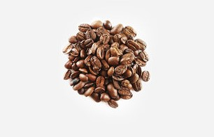 Arabica dark roast Sidamo van SUN coffee bonen, 1 x 1 kg